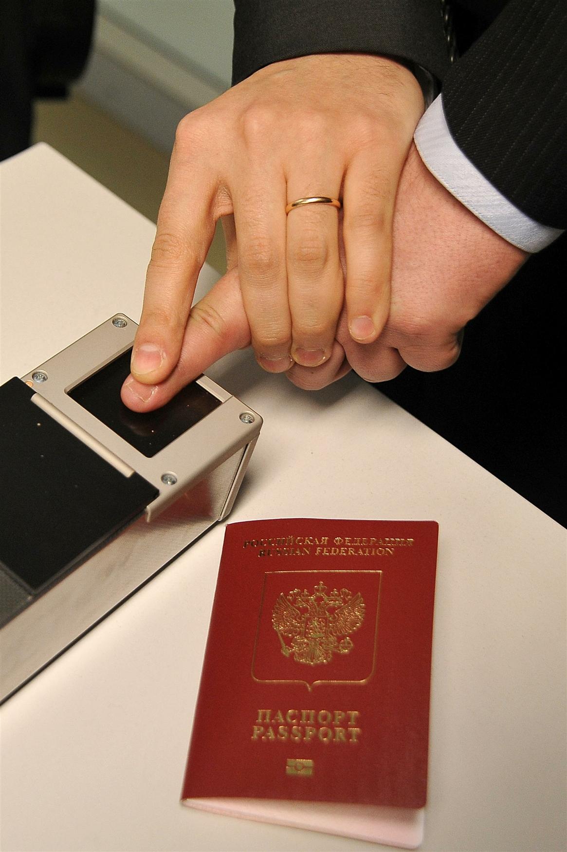 Фото для загранпаспорта своими руками