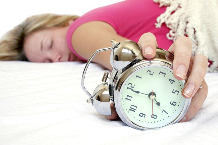 может как высыпатся и рано вставать Glissade Молодая компания