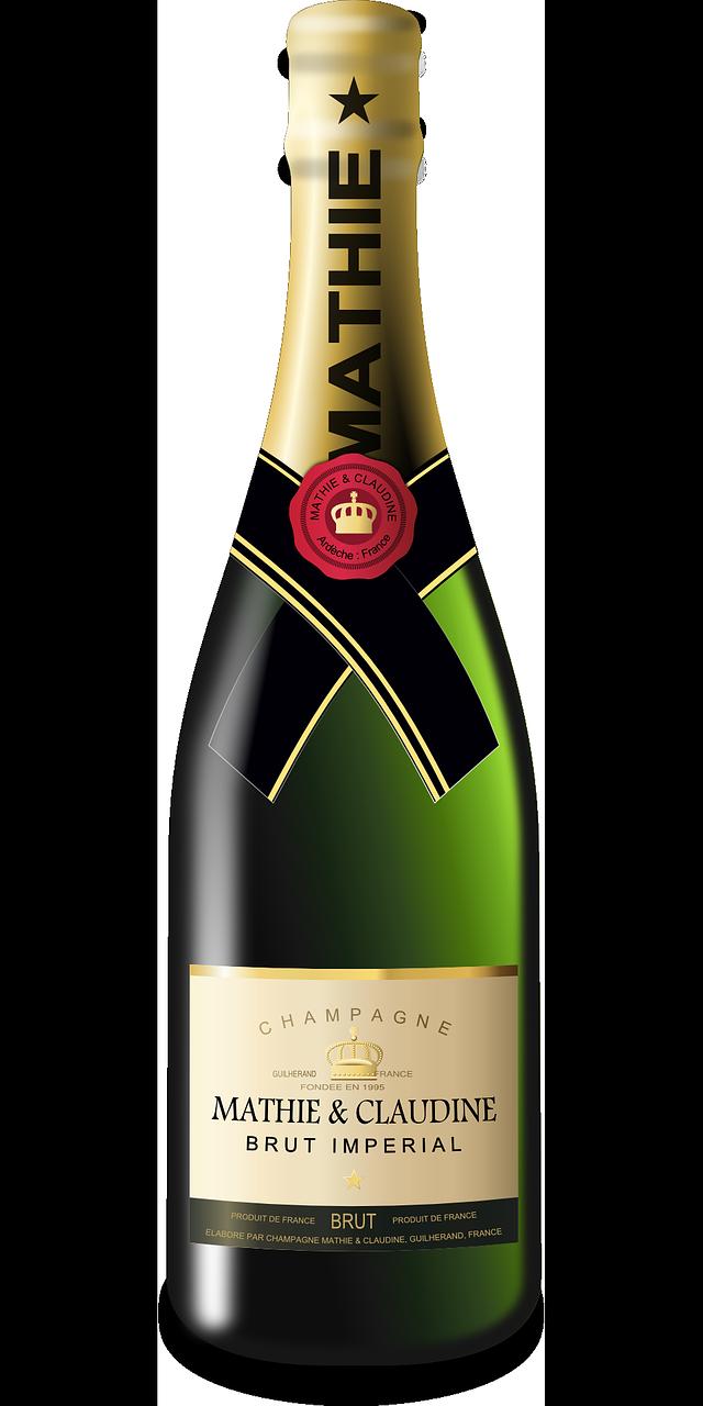 Картинки бутылка шампанского, картинки для группы