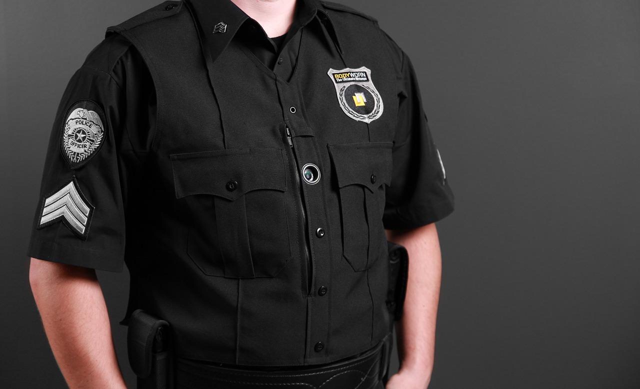 Abuse fantasies police officer erotic comics