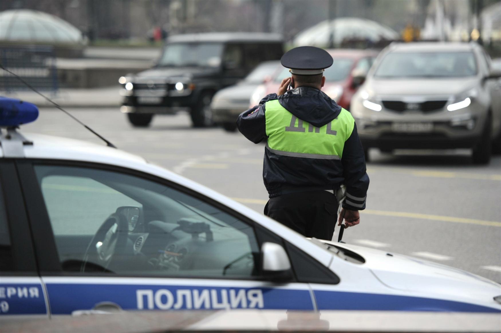 Принципиальный гаишник из Сургута попал под следствие