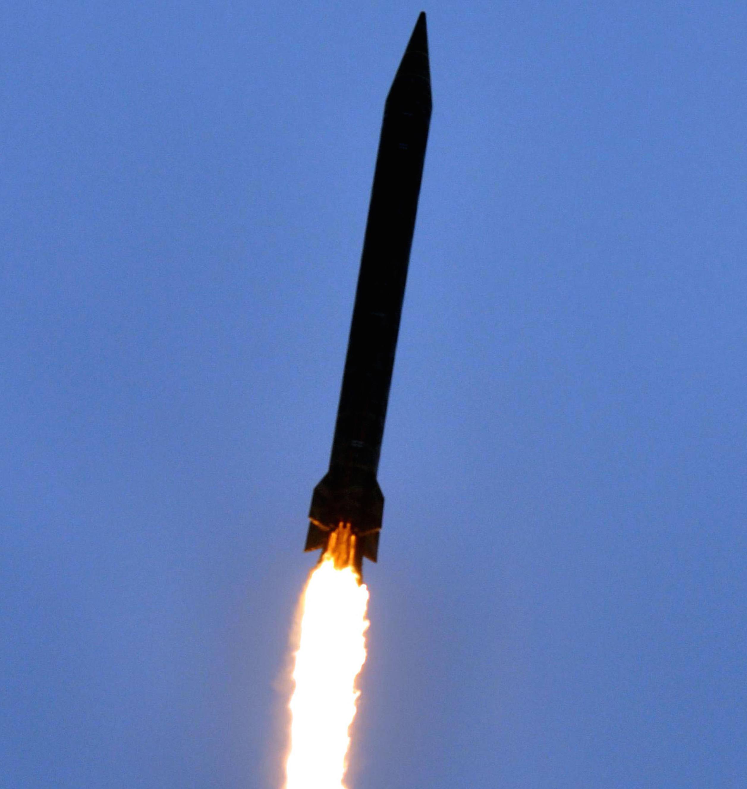 Украина возвращает себе статус ядерной державы