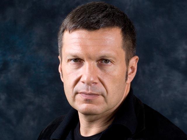 Владимира Соловьева вывели из себя: было обещано наступление на Киев