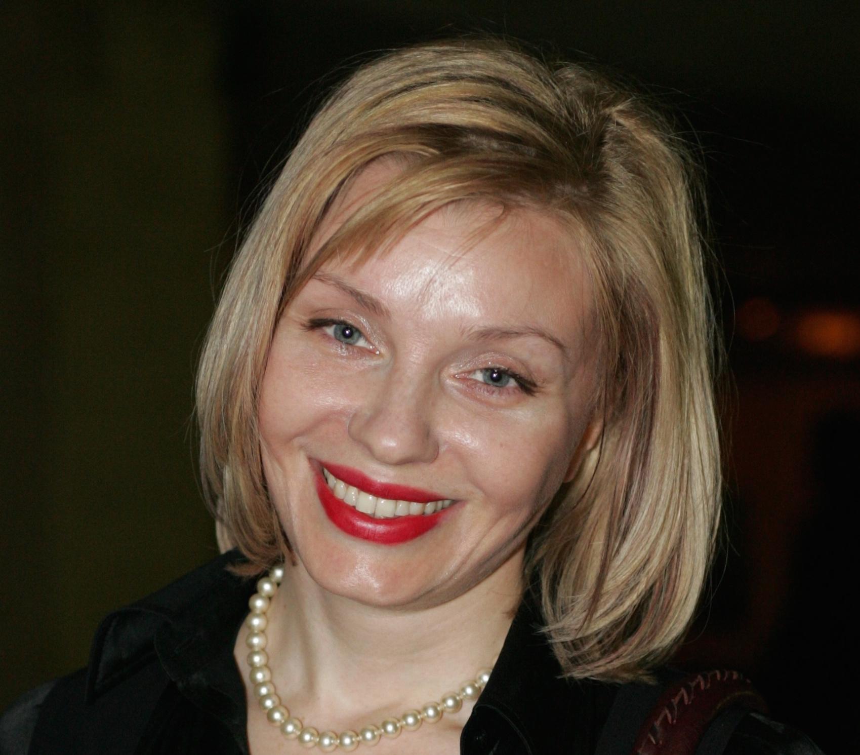 лианы актриса ирина ефремова биография фото также краткое описание