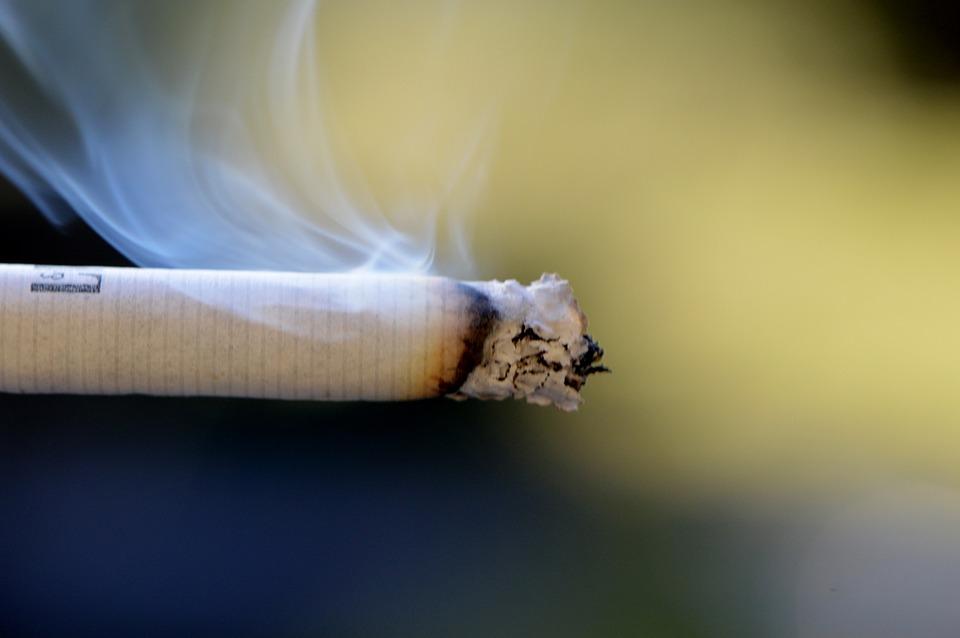 the hazardous effects of cigarette smoking