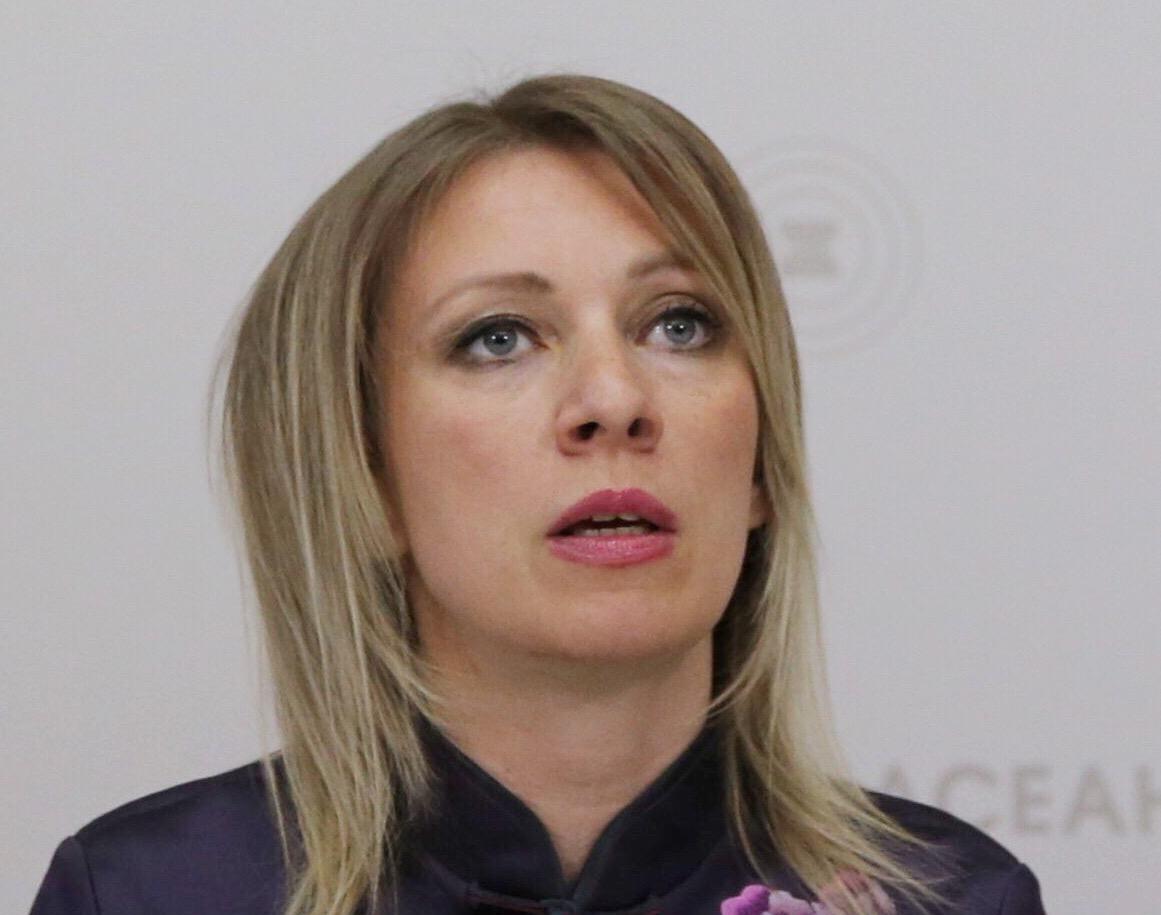 Захарова напомнила американскому сенатору, кто поддерживал Чаушеску