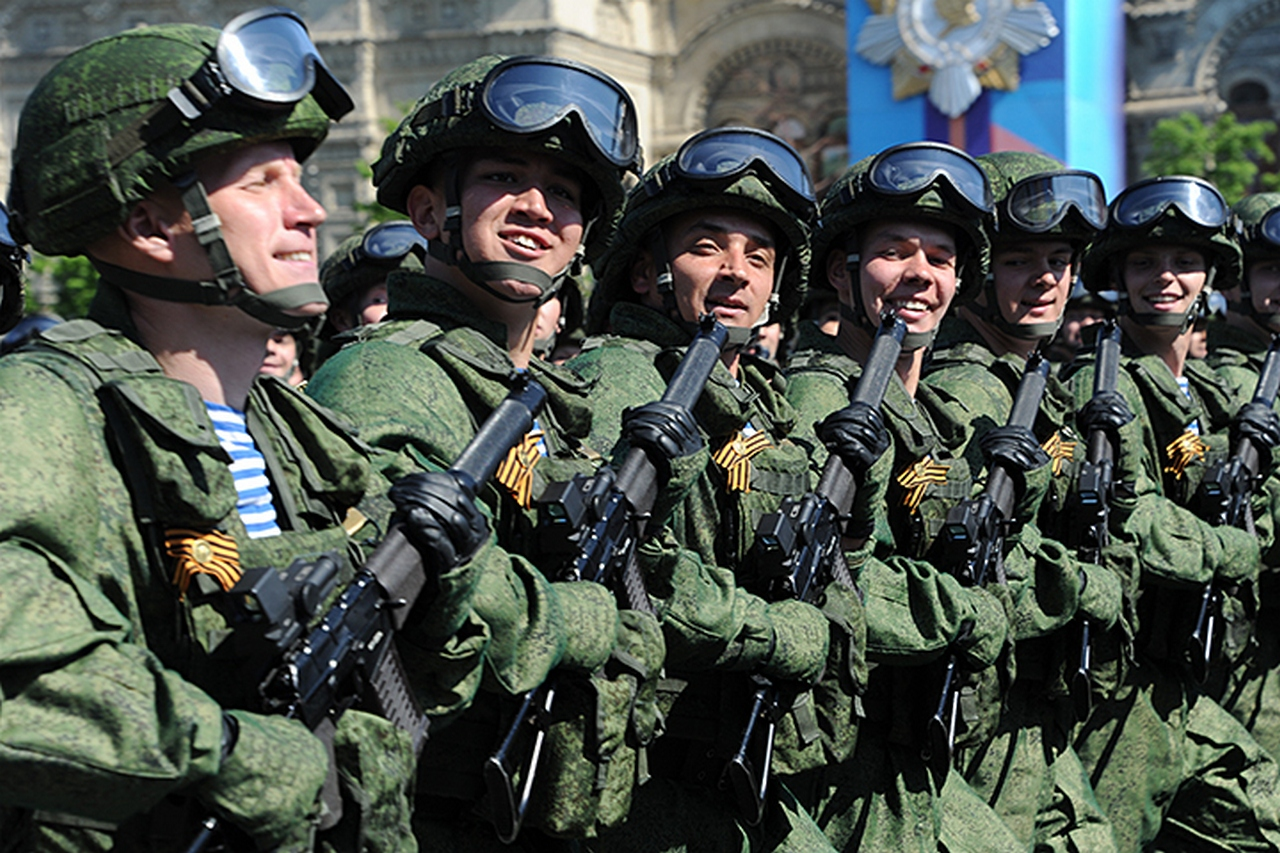 Фотографии и картинки о армии