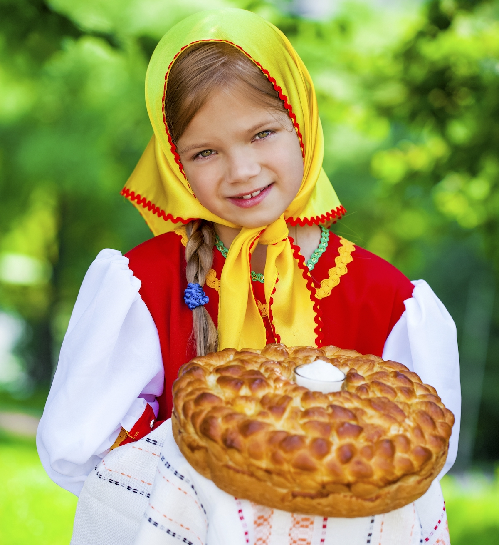 Слова родителей при встрече с хлебом солью » Поржать. ру 71