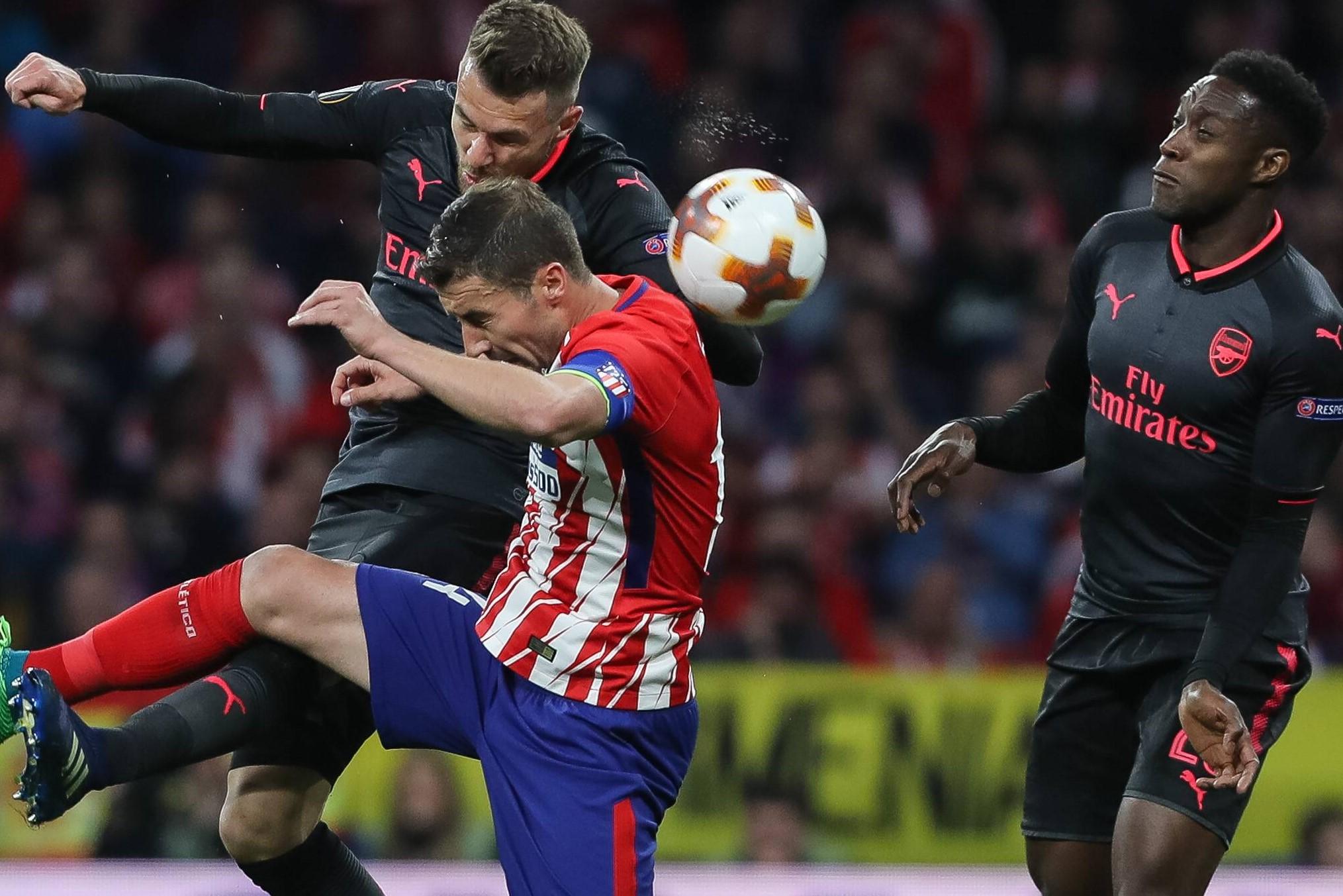 Атлетико – Реал Сосьедад. Выгодный прогноз на матч 27.10.2018