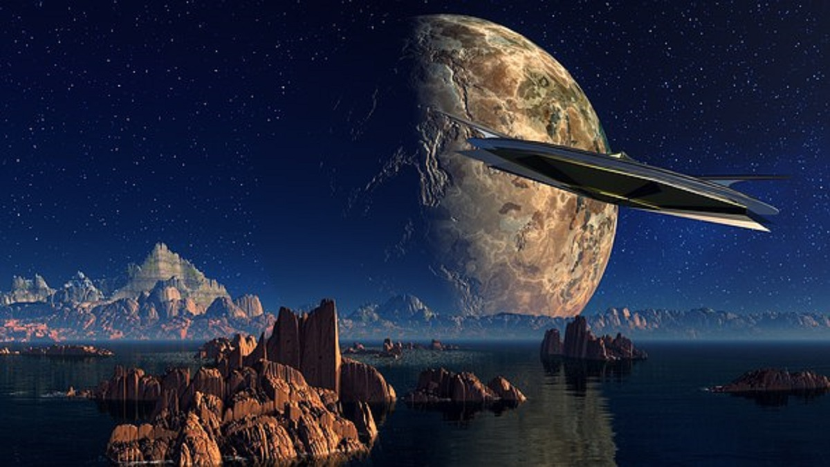 данного внеземные цивилизации фото что
