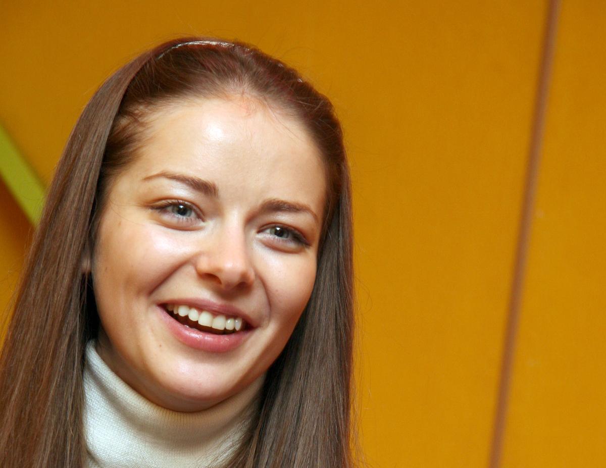 прошлом существовали мария александрова актриса фото без макияжа для начала