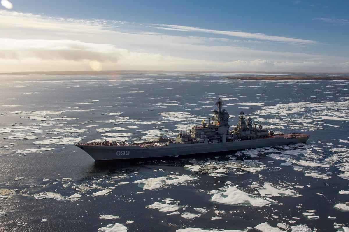 северный флот россии картинки сколько