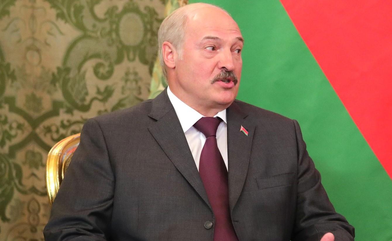 Лукашенко: о «русском мире» забудьте!