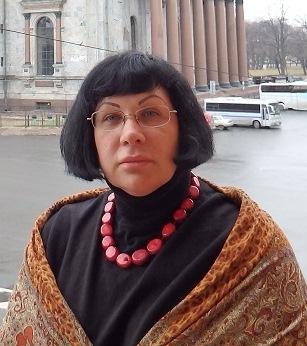 Татьяна Тимука