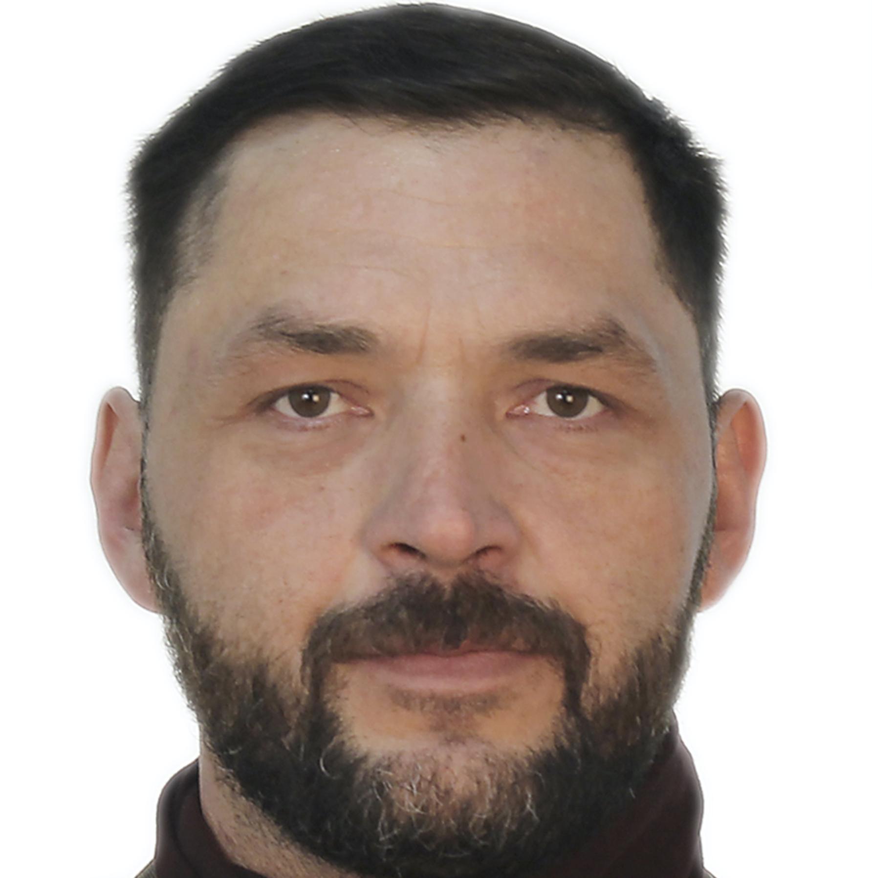 Сергей Среда