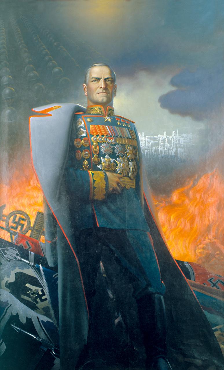 живопись константина васильева: