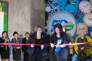 Участники Церемонии торжественного открытия V Международного Форума-выставки