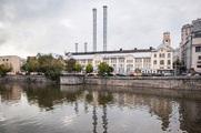 На месте ГЭС-2 в Москве откроют центр современного искусства