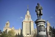 МГУ возглавил рейтинг вузов развивающихся стран Европы и Азии