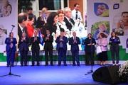 VI Международный Форум-выставка «50 ПЛЮС. Все плюсы зрелого возраста» стартовал!