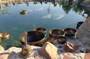 Тибетские поющие чаши – вибрационно-акустический массаж