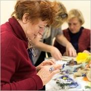 Приглашаем на Фестиваль творчества людей зрелого возраста