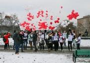 Социальная акция Проекта «50 ПЛЮС» ко Дню матери