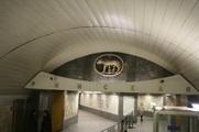 На выходные закроют вестибюли восьми станций метро