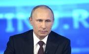 Путин утвердил поправки в антимонопольное законодательство