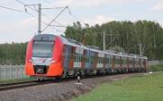 Московская кольцевая железная дорога откроется в следующем году