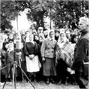Фотосвидетельства истории России