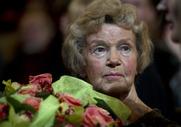 Юлия Борисова сыграет премьеру на новой сцене Театра Вахтангова