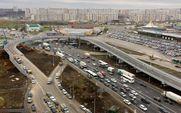 Закончилось благоустройство Варшавского шоссе