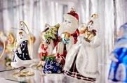 В «Сокольниках» открывается выставка елочных игрушек