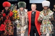 Москва примет у себя Неделю моды