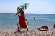 Спрос россиян на новогодние туры сократился в пять раз