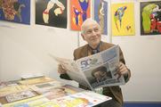 Вышел новый номер газеты «50 ПЛЮС. Все плюсы зрелого возраста»