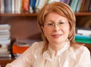 Нана Вачиковна Погосова о необходимой профилактике неинфекционных заболеваний