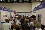 Волонтёры-медики по приглашению Департамента здравоохранения Москвы научили гостей Форума-выставки «50 ПЛЮС» самодиагностике