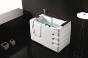 Качество, простота, дизайн и безопасность в ванной