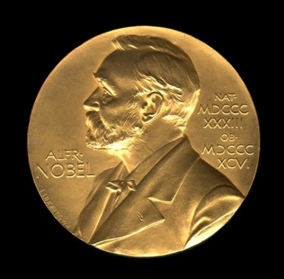 a look at the objectives and history of the nobel prize