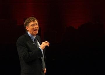 Билл Гейтс начал активно работать в Microsoft над новым секретным проектом