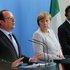Олланд и Меркель обсудили ситуацию в ФРГ после событий в Мюнхене