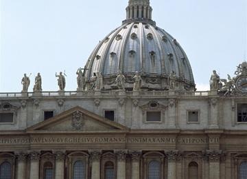 """Госсекретарь Ватикана назвал однополые браки """"поражением человечества"""""""