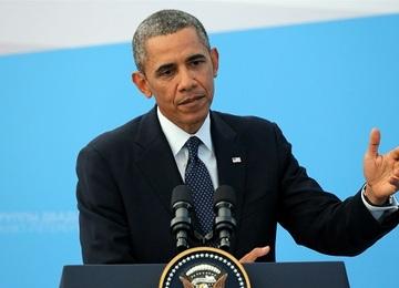 Обама осудил убийство двух полицейских в Нью-Йорке