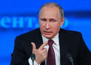 Путин не стал говорить о возможности признания ЛНР и ДНР
