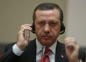 Турция и дальше намерена так же защищать свои границы-Эрдоган