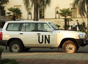 В США заинтересовались коррупционерами в ООН