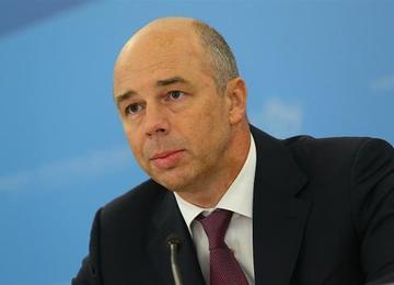 Минфин РФ: Конечным держателем госдолга Украины является Россия