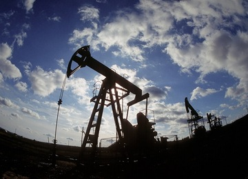 Цена на нефть марки Brent поднимается